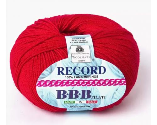 Пряжа BBB Record (Италия)