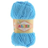 Пряжа ALIZE Softy Plus