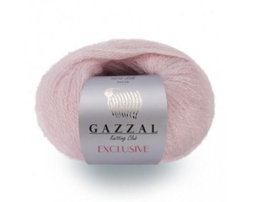 Пряжа GAZZAL Exclusive