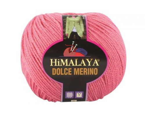 Пряжа Himalaya Dolce Merino