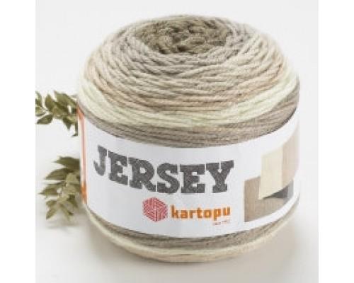 Пряжа KARTOPU Jersey