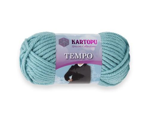 Пряжа KARTOPU Tempo