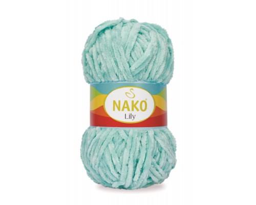 Пряжа Nako Lily