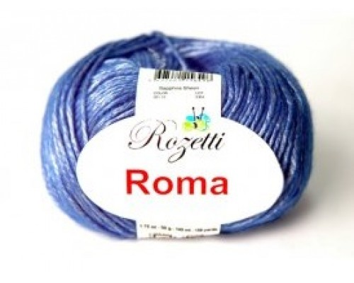 Пряжа Rozetti Roma