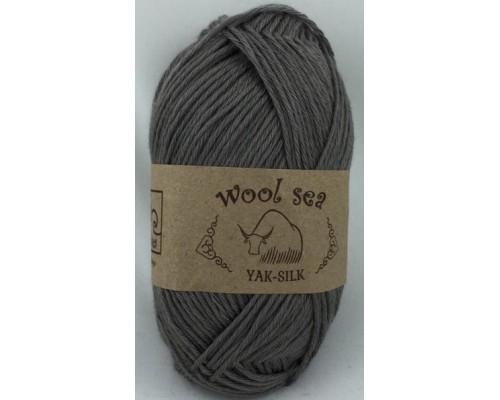 Пряжа Wool Sea YAK-SILK