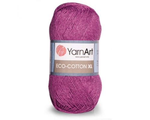 Пряжа YarnArt Eco Cotton XL