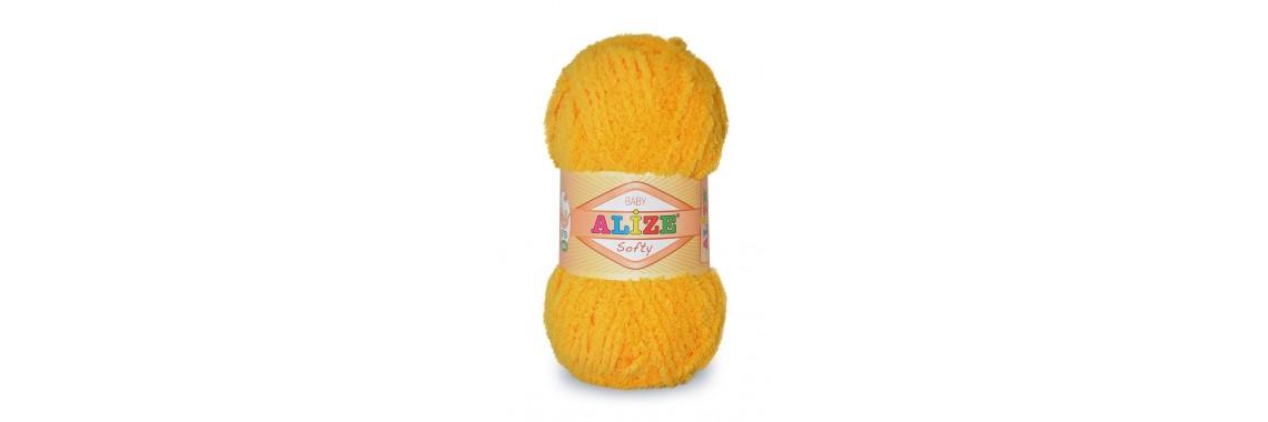 ALIZE Softy