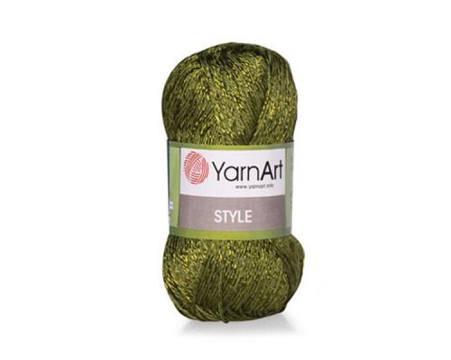 Пряжа YarnArt Style